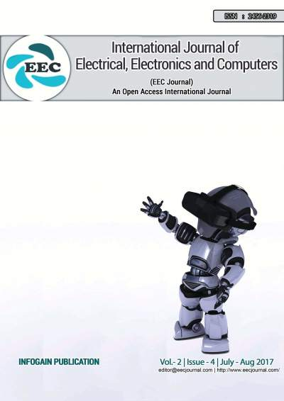 eec cover page